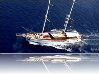 Luxury-Yacht charter